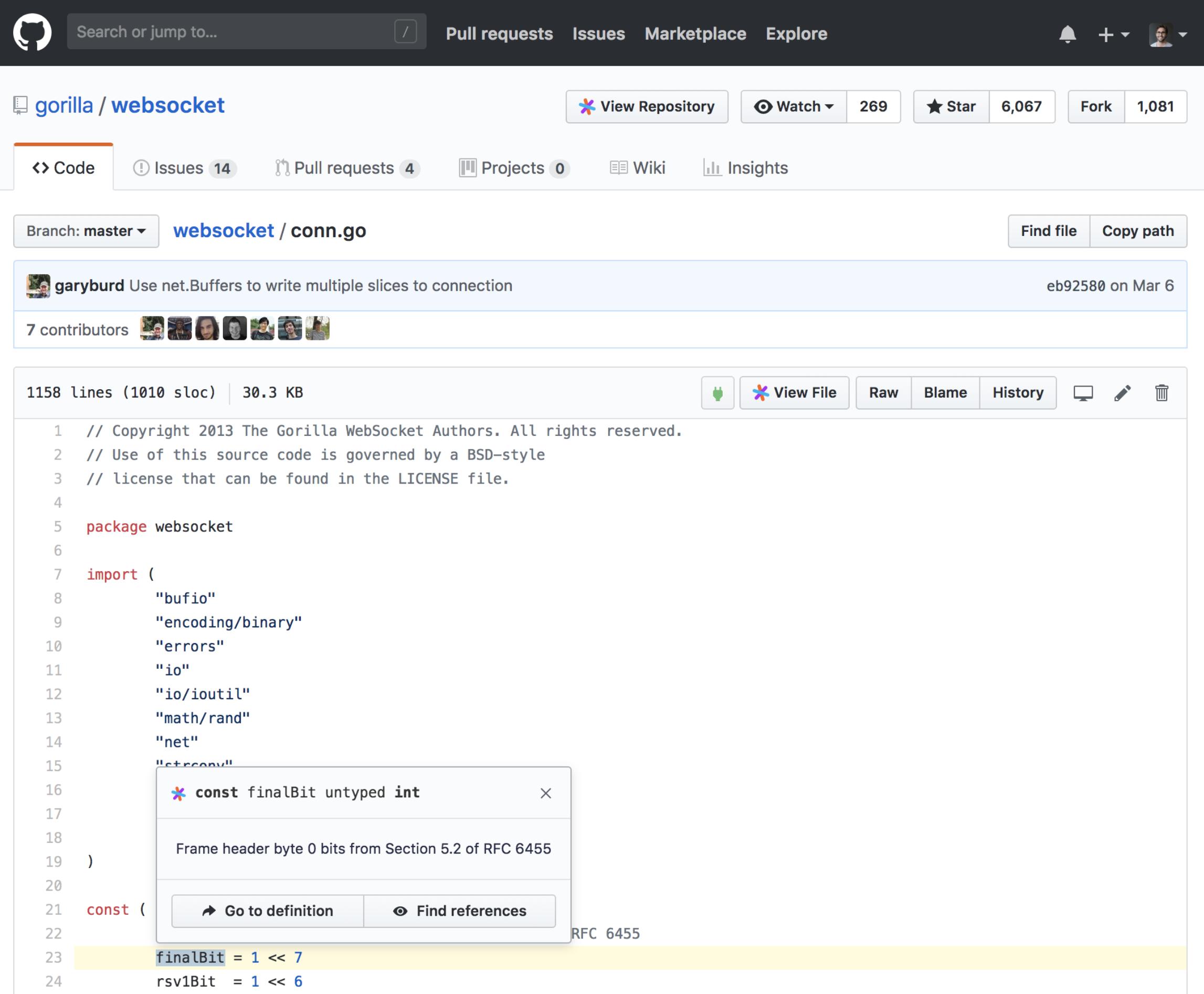 G Suite and Chrome Enterprise integration - Sourcegraph docs